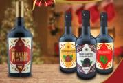 Nasce l'Amaro dell'Emiro… e non solo. Tutto Made in Misilmeri