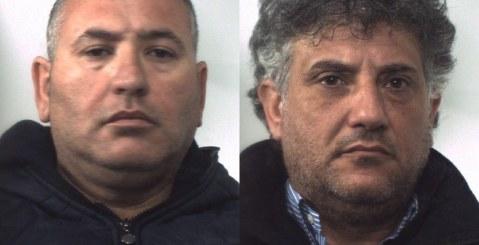 Bolognetta: Mafia su edilizia e onoranze funebri [Foto e Video]
