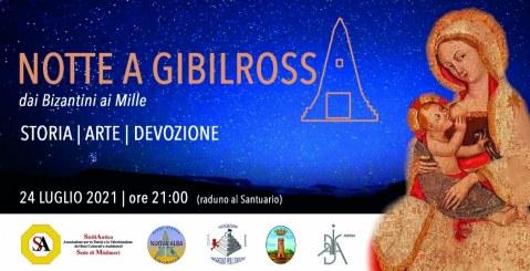 SiciliAntica Misilmeri: Notte a Gibilrossa, dai Bizantini ai Mille.