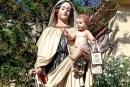 Il culto alla Madonna del Carmelo a Misilmeri