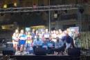 Il concerto della Sicily Music Academy è un successo