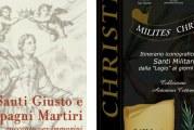 Santi Giusto e Compagni Martiri, un racconto per immagini e santini