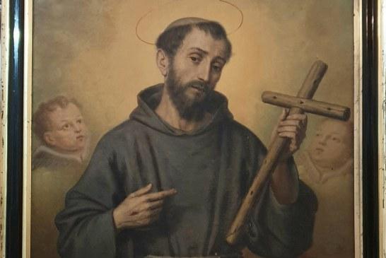 Al via i festeggiamenti per il 150° anniversario dell'Ordine Francescano Secolare