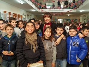 Fiera di Natale al Guastella 2015