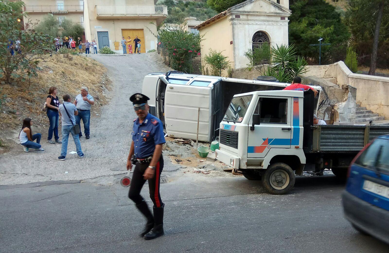 Incidente San Giusto11