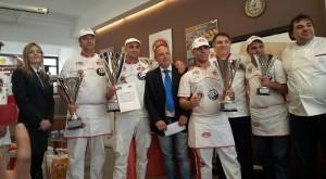 Trofeo dello Stretto - Fip